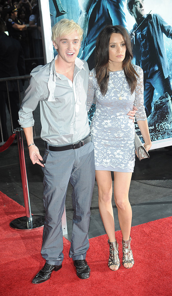 Photos of the NYC Premiere of Harry Potter and the Half-Blood Prince