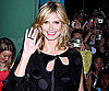 Photo Slide of Heidi Klum Leaving Good Morning America