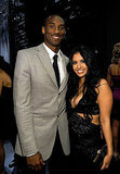 Photos of the Espy Awards in LA