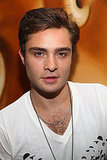 Photos of Ed Westwick and Jessica Szhor