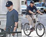 Photos of Leonardo DiCaprio in London
