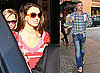 Photos of Britney Spears in Berlin With Boyfriend Jason Trawick