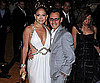 Photo Slide of Jennifer Lopez and Marc Anthony Celebrating Her 40th in NYC