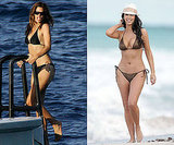 Cindy Crawford vs. Kim Kardashian