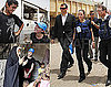 Angelina in Iraq