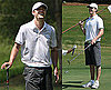 Photos of Justin Timberlake Opening his Memphis Golf Course on July 25