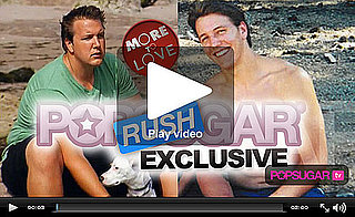 Video of More to Love Bachelor in High School Skinny, Gisele's Baby Bump, Jude Law's Pregnant Lover