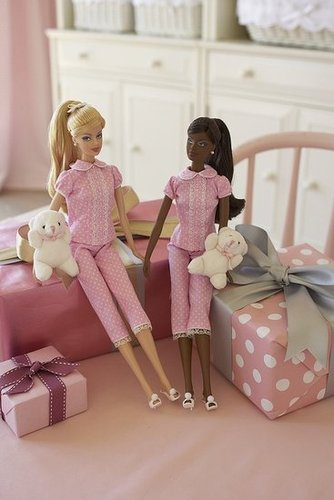 Win the Barbie of Your Dreams