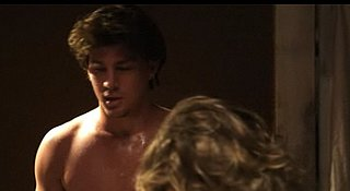 Video of Channing Tatum Spoofing Dirty Dancing