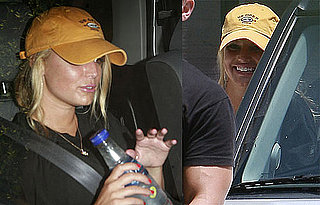 Photos of Jessica Simpson Whose Ex Tony Romo Was Carrying On With 22 Year Old Natalie Smith