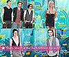 Photos of Robert Pattinson, Britney Spears, Chace Crawford, Kristen Stewart, Kellan Lutz, Jackson Rathbone at Teen Choice Awards