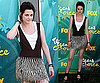 Photos of Kristen Stewart Dressed Up at the Teen Choice Awards