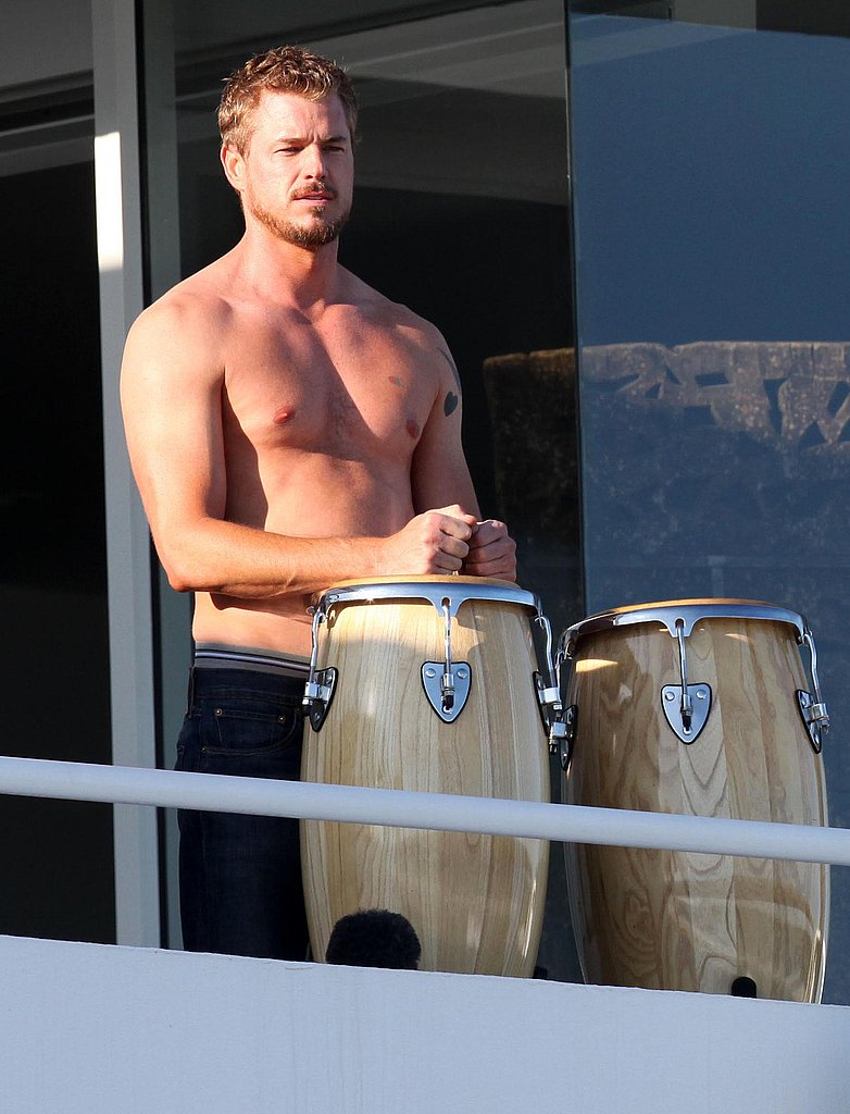 Eric Dane Photos