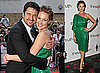 Photos of Katherine Heigl and Gerard Butler at The Ugly Truth Premiere in London, Video of Gerard on GMTV