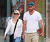 Photo Slide of Naomi Watts and Liev Schreiber Together in NYC