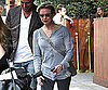 Photo Slide of Renee Zellweger Out in NYC