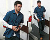 Photos of Justin Timberlake in Blue