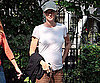 Photo Slide of Pregnant Gisele Bundchen Out in Boston
