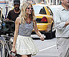 Photo Slide of Sienna Miller Out in NYC