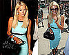 Photos of Paris Hilton in Beverly Hills