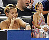 Photos of Kate Hudson at Yankees Game