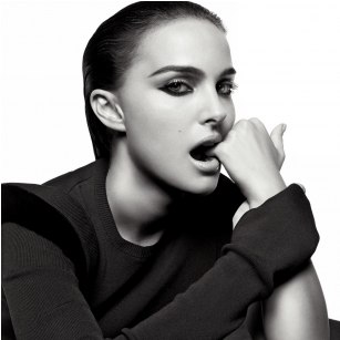 Photos of Natalie Portman in Interview
