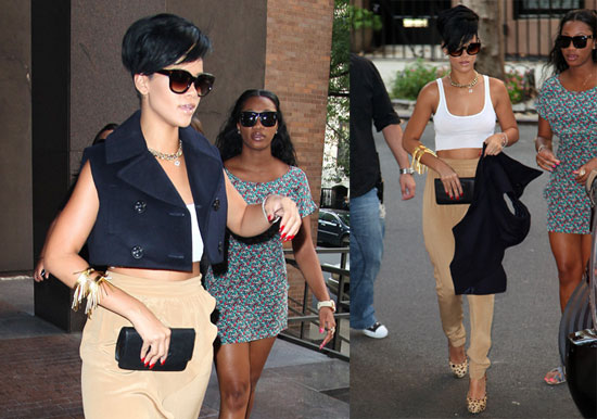 Photos of Rihanna