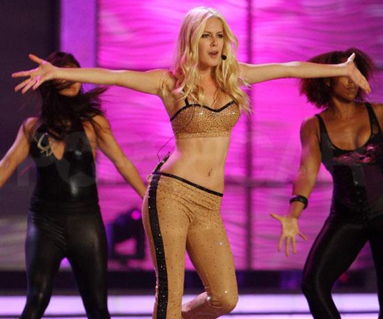Britney-Inspired