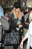 Photos of Paris Hilton in Vancouver