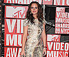 Slide Photo of Leighton Meester at 2009 MTV VMAs