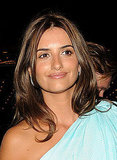 Photos of Penelope Cruz