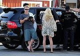 Photos of Heidi Montag And Spencer Pratt