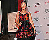 Slide Photo of Ginnifer Goodwin on the Red Carpet at the Premiere of The September Issue