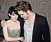 Slide Photo of Hot Robert Pattinson and Kristen Stewart So Close to Kissing at the VMAs Sunday
