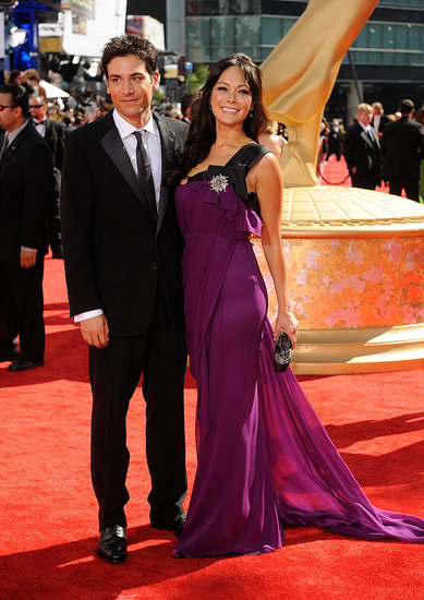 Photos of Lindsay Price at Emmys