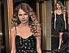 Photos of Taylor Swift Leaving Hotel
