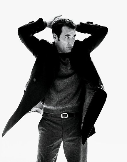 Photos of Clive Owen in Details