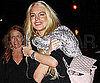 Photos of Lindsay Lohan Out In LA With Friends