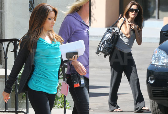 Photos of Eva Longoria
