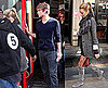 Photos of Blake Lively and Chace Crawford Eating Lunch Together in NYC