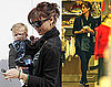 Photos of Jessica Alba and Honor Warren Out in LA 2009-10-07 14:42:24