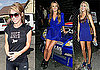 Photos of Audrina Patridge, Stephanie Pratt in LA