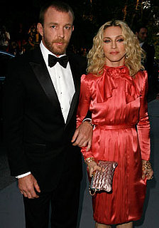Guy Ritchie Calls Madonna Retarded, Says He Loves Her For Esquire