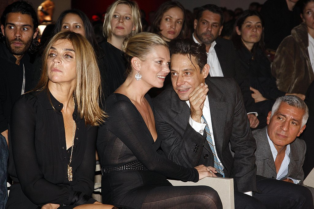 Photos of Mario de Janeiro Testino Book Launch Party