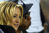 Kate Yankees Game