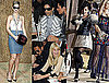 Photos of the Chanel Show During 2010 Spring/Summer Paris Fashion Week 2009-10-06 08:40:36