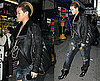 Photos of Rihanna Heading Into a Recording Studio in NYC
