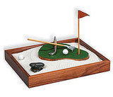 Sand Trap Golf Executive Sandbox