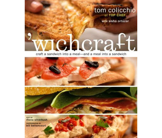 'Wichcraft Cookbook
