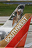 Southwest, AirTran, Frontier Launch Round of Fare Sales